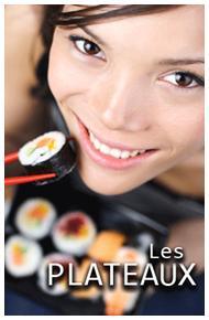 フランスで売られてるお寿司