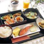 栄養価の高い日本食
