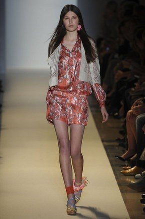 Vanessa Bruno 2011春夏新作