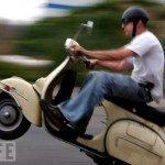 こんな感じの運転を平気でする若者もいる