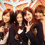 すげぇ人気だった、AKB48・・・
