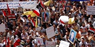 シリア危機に、国際社会はどう立ち向かうのか。