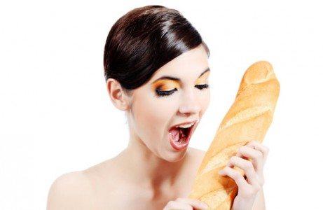 パン選びで性格分析