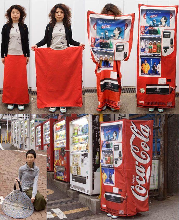 日本の変なもの7