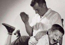 家庭内の体罰は全面禁止!