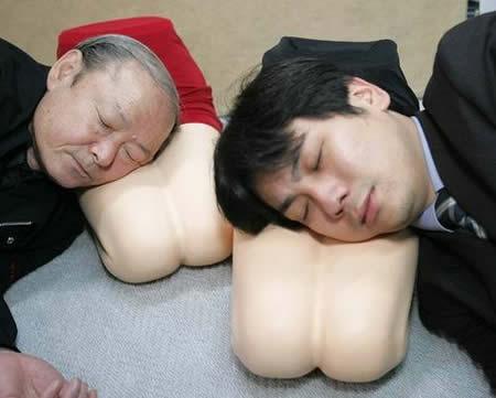 日本の変なもの20