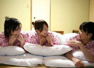 女子会好きな日本人