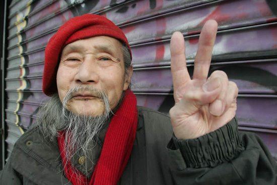 アジア人のなかから日本人を見分ける!