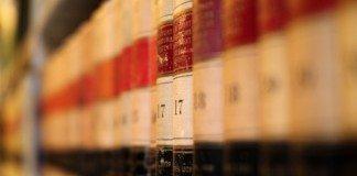 法律の本、海外