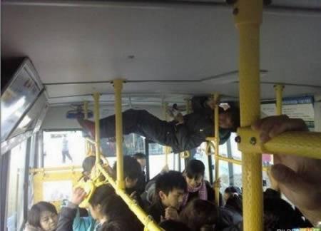 電車の変な人13号