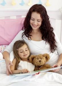 子どもの英語学習にはお母さんの協力が欠かせません。