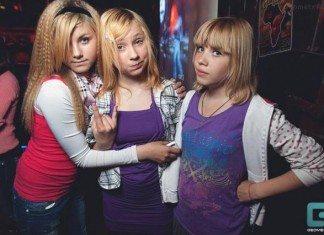 ロシアの子どもナイトクラブがひどい件4