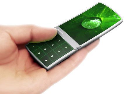Nokiaのイーオン