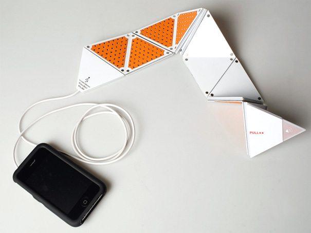 未来のiPhoneスピーカー