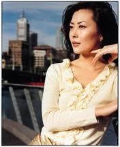 パリ在住有名人、中山美穂さん