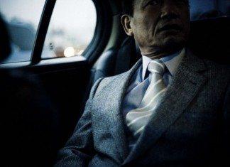 Anton Kustersの撮影したヤクザ11