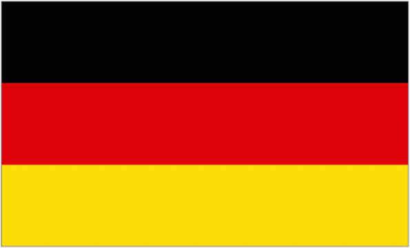 世界最強国のドイツ
