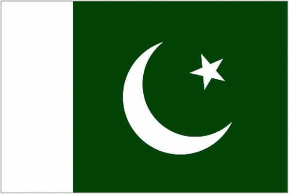 世界最強国のパキスタン