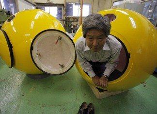 コスモパワー株式会社代表取締役社長 田中 昭次
