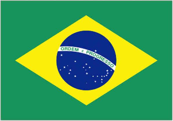 世界最強国のブラジル