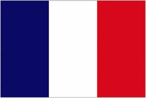 世界最強国のフランス