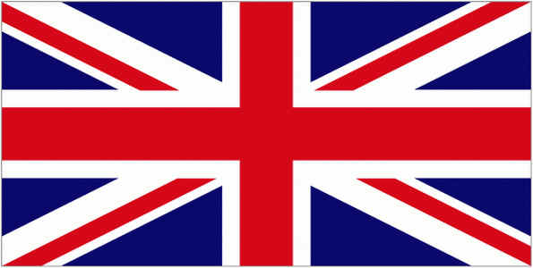 世界最強国のイギリス