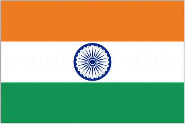 世界最強国のインド