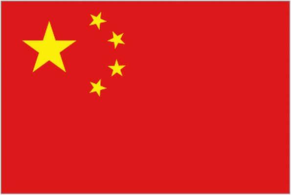 世界最強国の中国