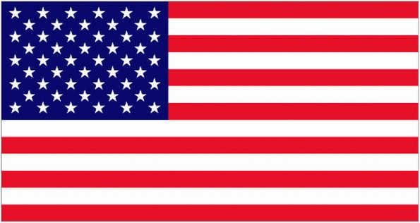 世界最強国のアメリカ合衆国