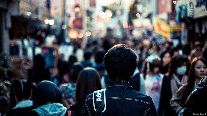 外国人が語る!日本の生活で気づくこと