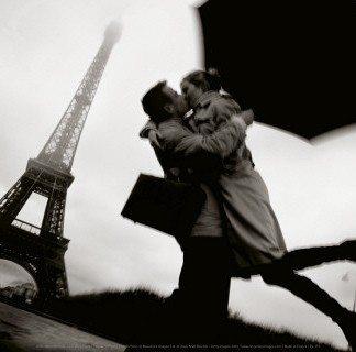 愛の国、フランス!