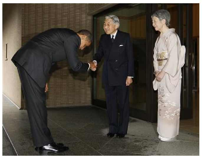 外国人が思う日本人のいいところベスト5