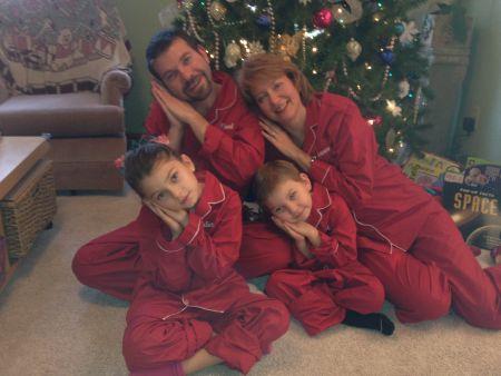 ほほえましくて笑える!海外のおもしろ家族写真