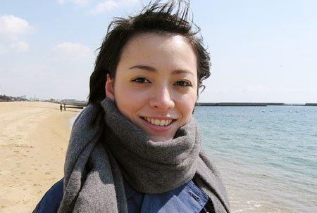 美男美女がいっぱい フランス人と日本人のハーフ・クウォーターの顔写真集