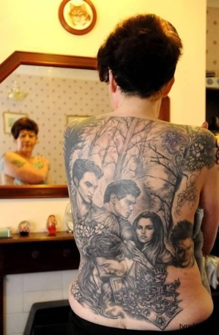見ているこっちが恥ずかしい!史上最悪のタトゥー12選