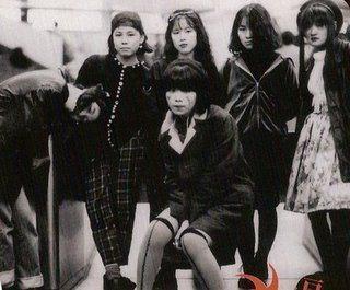 【海外サイト】 理解できない日本の変なファッション