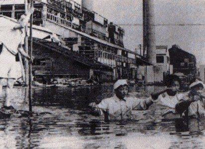 史上最悪の自然災害は? 日本の歴史上最多の犠牲者となった自然災害ランキング