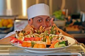 パリの日本食レストランによく行くフランス人にありがちな7つの特徴