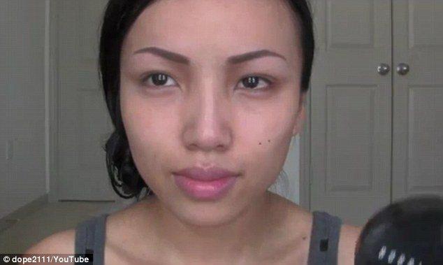 まさに人間カメレオン!化粧で誰にでも変身できるネパール美人が世界で話題に!