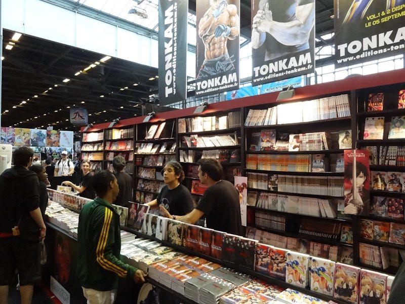 【JAPAN EXPO情報】完成度の高いヨーロッパのコスプレイヤーが集まる海外オタクの祭典が凄いことになっていた!