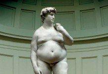 その発想はなかった! これを見たら痩せたくなる海外のダイエット広告トップ10