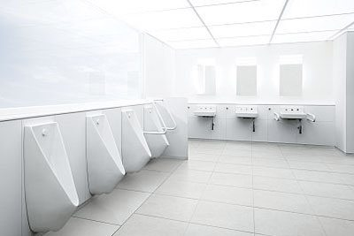 なぜ日本のトイレは世界一きれいなのか?