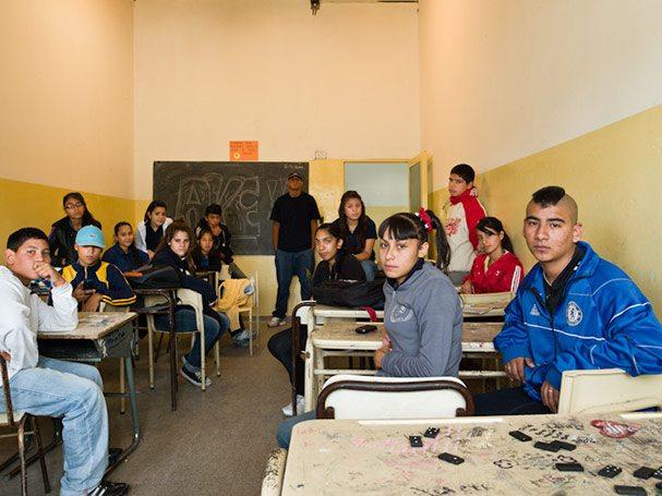 【世界の学校】外国の教室風景を撮った写真がすごい!(画像30枚)