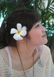 【海外生活者インタビュー第3回】台湾女子留学生から見た日本 りんりんさん(25)