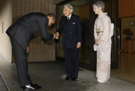 外国人から見た日本 欧米人にありがちな日本人に対する10の勘違い
