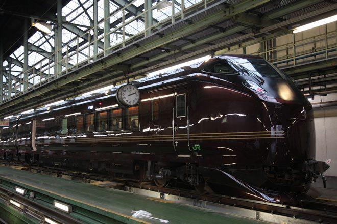これはスゴイ!外国人に自慢したくなる「日本の珍しい電車」ベスト5