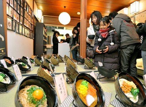 世界に自慢したい!外国人観光客も驚きの日本ミュージアム6パターン