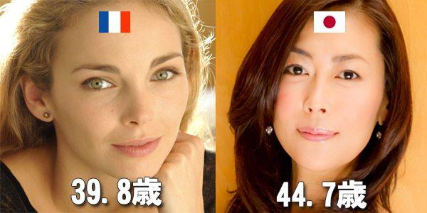 【日本人と外国人の違いパート1】数字でわかるフランス人との12の違い
