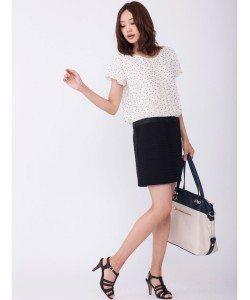 【日本人女性ファッションの特徴】海外のおしゃれとの違い7パターン