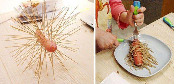 c子どもが喜ぶ!海外サイトで紹介された見ために可愛い食べ物画像13枚